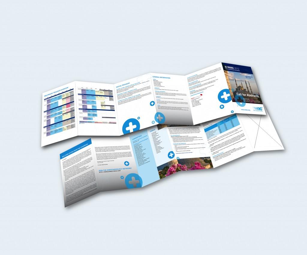NWAC Sixfold Brochure