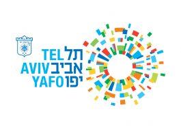 עיצוב לוגו לעסק עיריית תל אביב