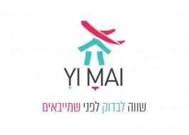 yimai_logo