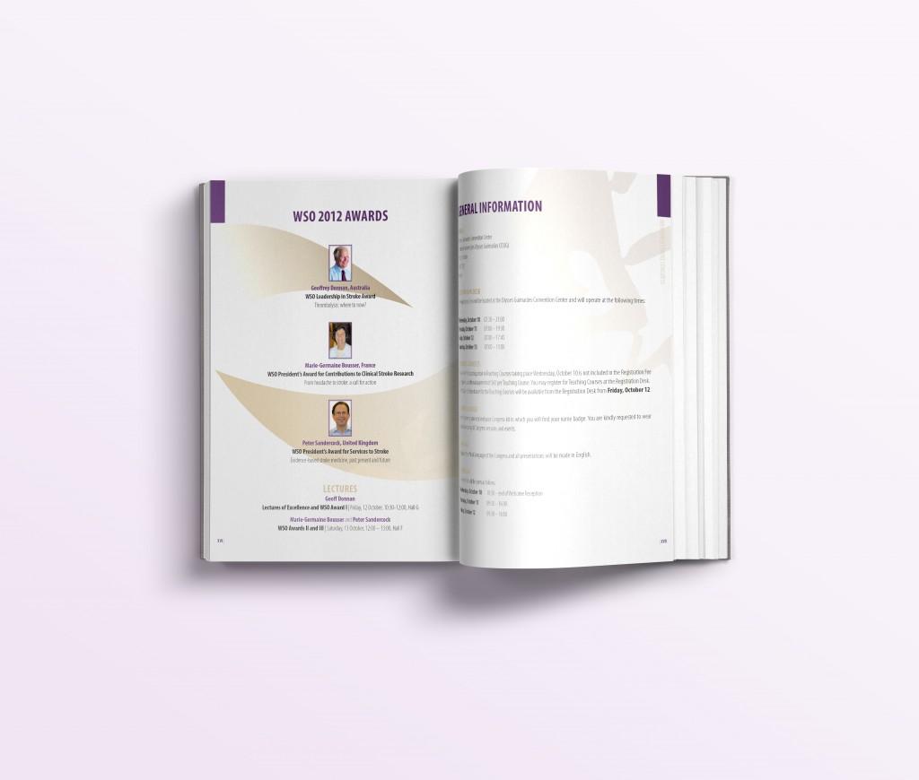 WSO Booklet Spread